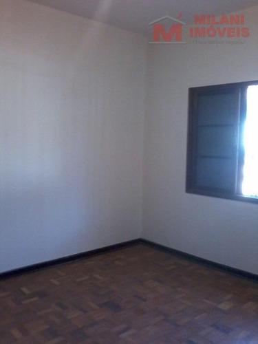 casa residencial para locação, jardim rizzo, são paulo. - ca0234