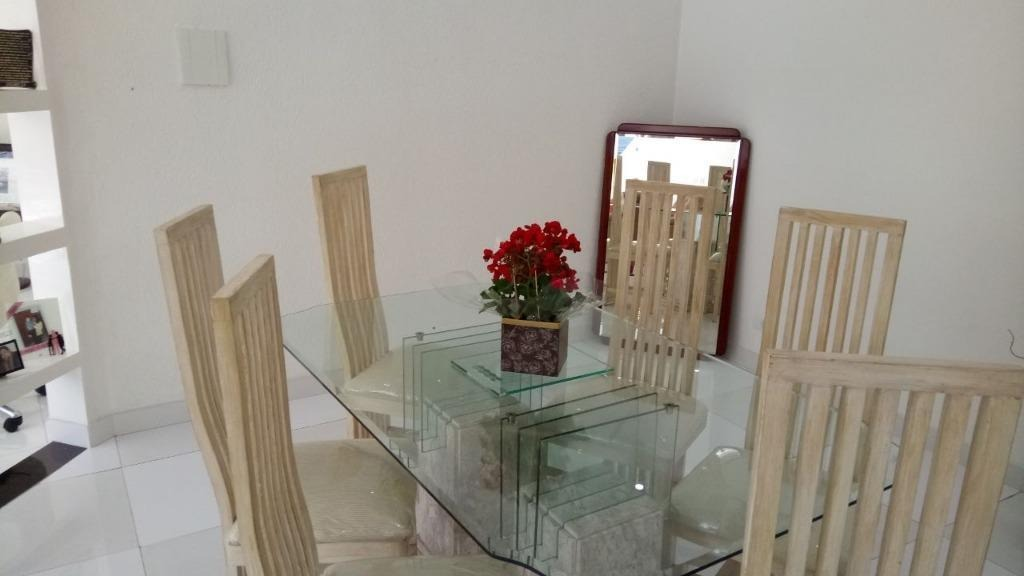 casa residencial para locação, jardim rosa de franca, guarulhos. - ca0001