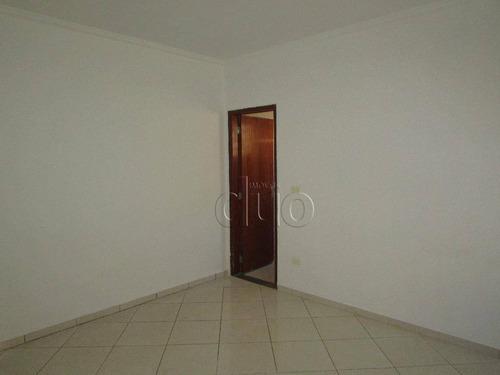 casa residencial para locação, jardim santa ignês ii, piracicaba - ca2265. - ca2265