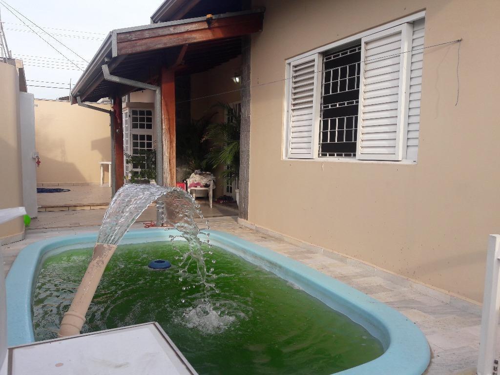 casa residencial para locação, jardim santa luzia, nova odessa. - codigo: ca1098 - ca1098