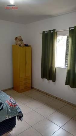 casa residencial para locação, jardim são joão, francisco morato. - ca0193