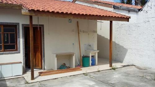 casa  residencial para locação, jardim uirá, são josé dos campos. - ca0396