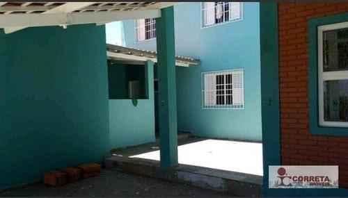casa residencial para locação, jardim universitário, marília. - ca0390