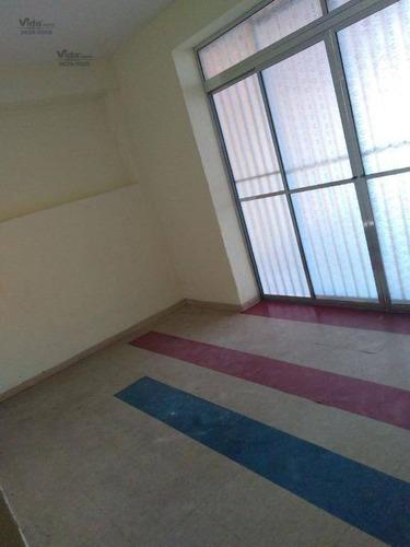 casa residencial para locação, km 18, osasco. - ca0563