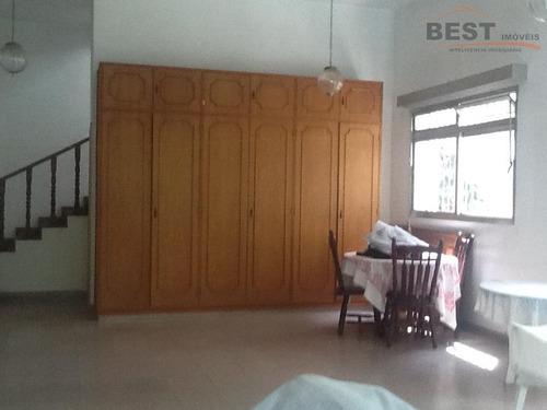casa residencial para locação, lapa, são paulo - ca0101. - ca0101