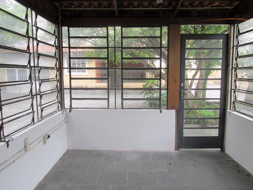 casa residencial para locação, lapa, são paulo. - ca0971