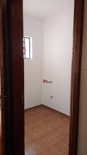 casa residencial para locação, loanda, atibaia. - ca1056