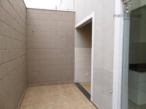 casa residencial para locação, loteamento residencial jardim jacyra, americana. - ca0311