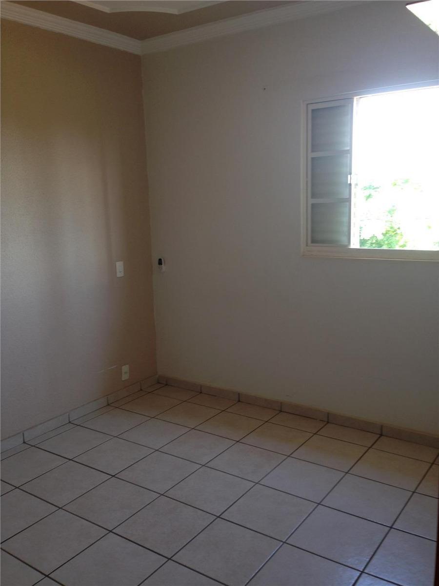 casa residencial para locação, matão, campinas. - ca0333
