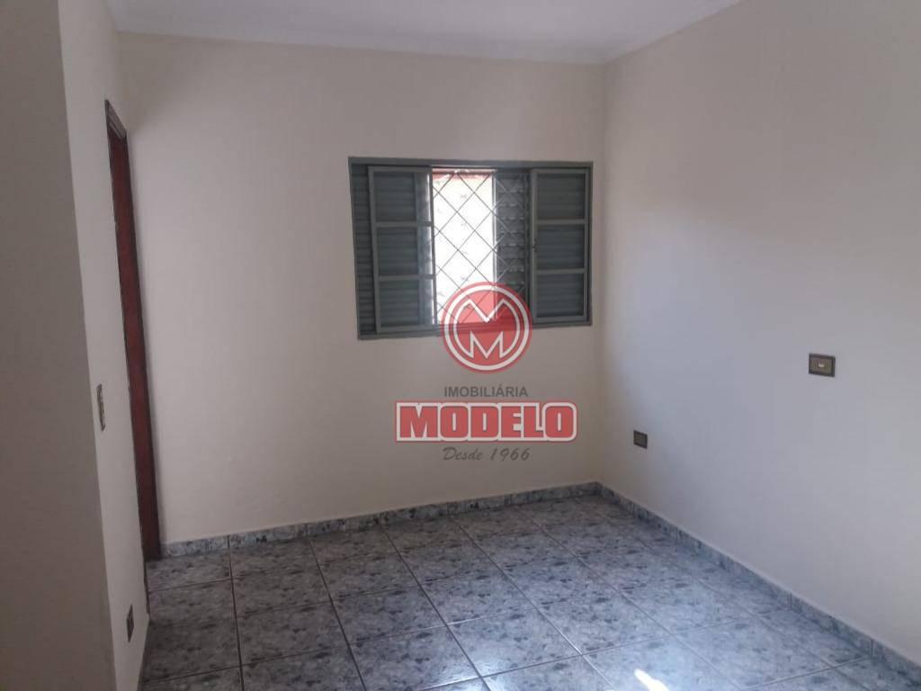 casa residencial para locação, monte líbano, piracicaba - ca2041. - ca2041