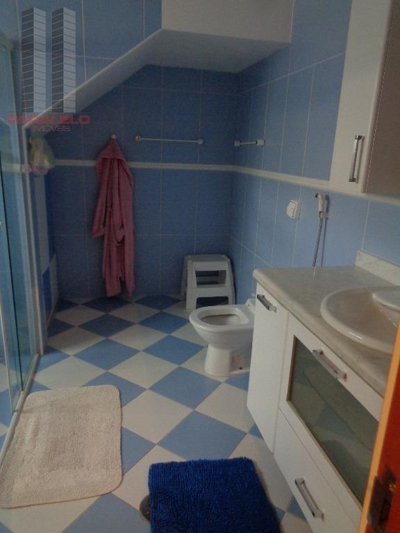 casa residencial para locação, mooca, são paulo. - ca0418