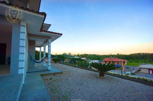 casa residencial para locação, morro das pedras, florianópolis. - ca0219