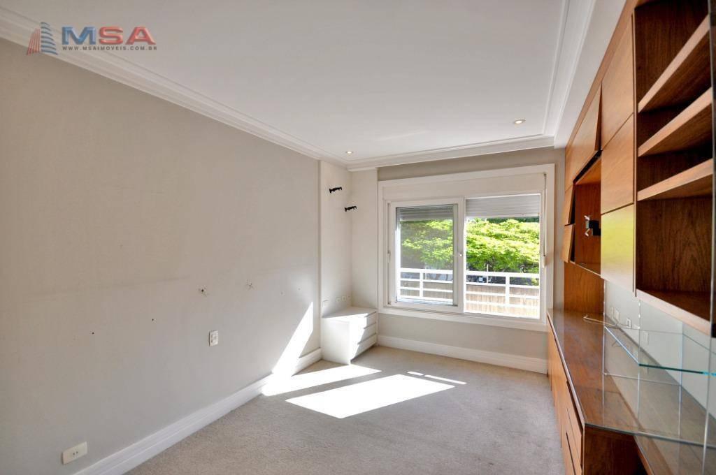 casa residencial para locação na rgião do alto de pinheiros com 297m², 4 dormitórios sendo 2 suítes, 4 vagas de garagem - localização privilegiada! - ca0880