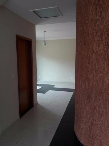 casa residencial para locação, nova americana, americana. - codigo: ca1059 - ca1059