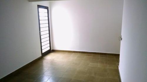 *casa residencial para locação, nova americana, americana. - codigo: ca1092 - ca1092