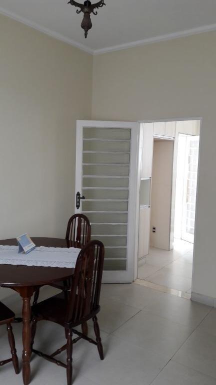 casa residencial para locação, nova campinas, campinas. - ca6548