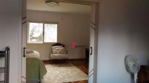 casa residencial para locação, nova gardênia, atibaia. - ca1250