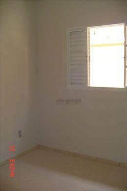 casa residencial para locação, parque américa, itu - ca1633. - ca1633