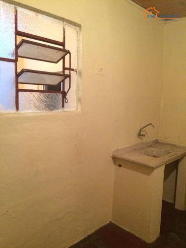 casa residencial para locação, parque bristol, são paulo - ca0090. - ca0090