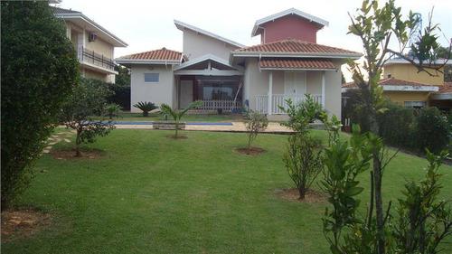 casa residencial para locação, parque da represa, paulínia. - ca1102