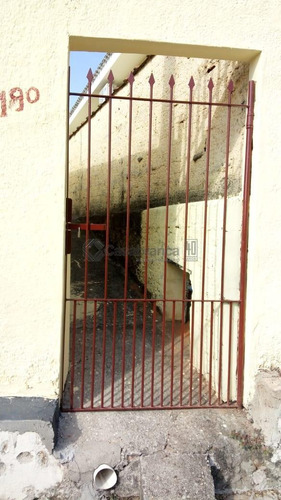 casa residencial para locação, parque das laranjeiras, sorocaba. - ca5679
