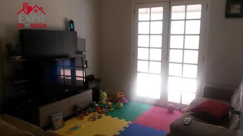casa  residencial para locação, parque das universidades, campinas. - ca0070