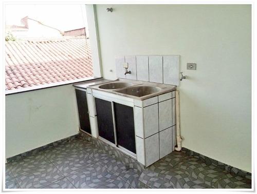 casa  residencial para locação, parque residencial jaguari, americana. - codigo: ca0877 - ca0877