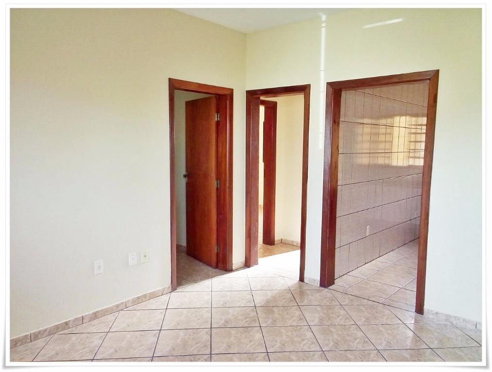 casa  residencial para locação, parque residencial klavin, nova odessa. - codigo: ca0927 - ca0927