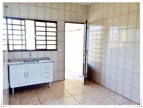 casa  residencial para locação, parque residencial klavin, nova odessa. - codigo: ca0928 - ca0928