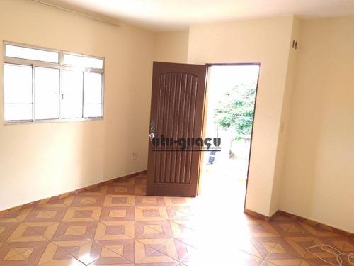 casa residencial para locação, parque residencial potiguara, itu - ca0044. - ca0044