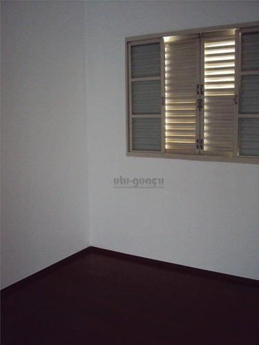 casa residencial para locação, parque residencial presidente médici, itu. - ca4522