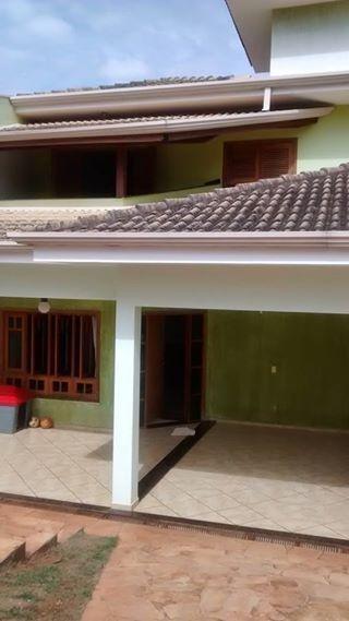 casa residencial para locação, parque taquaral, campinas. - ca6638