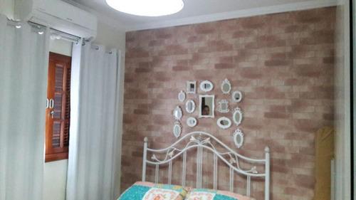 casa residencial para locação, parque tescarollo, itatiba. - ca0565
