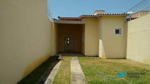 casa residencial para locação, passaré, fortaleza - ca1382. - ca1382