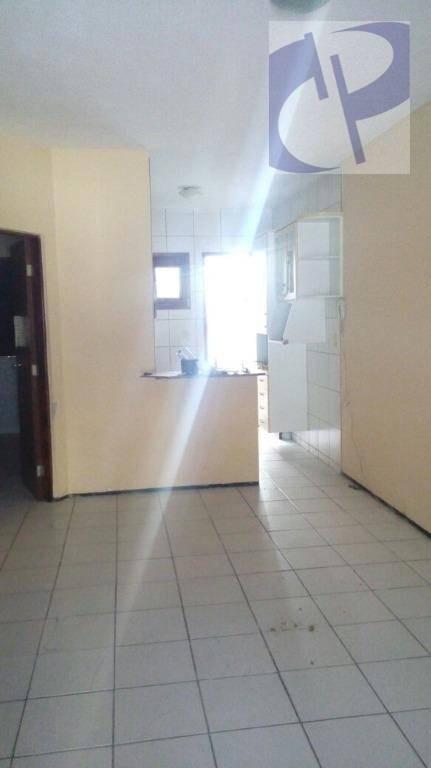 casa residencial para locação, passaré, fortaleza - ca2594. - ca2594