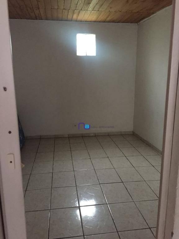 casa residencial para locação, penha de frança, são paulo. - ca0420