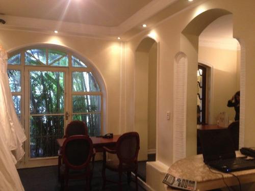 casa residencial para locação, pinheiros, são paulo - ca0281. - ca0281