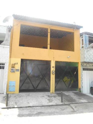 casa residencial para locação, planalto cidade nova, maracanaú. - ca0746
