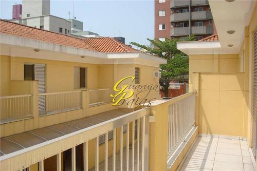 casa residencial para locação, praia do tombo, guarujá - ca0020. - ca0020