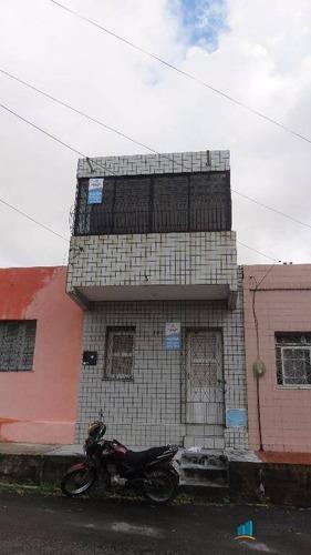 casa residencial para locação, presidente kennedy, fortaleza. - codigo: ca1503 - ca1503