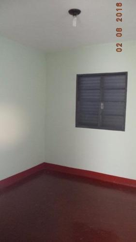 casa residencial para locação, quintino facci ii, ribeirão preto. - ca0218