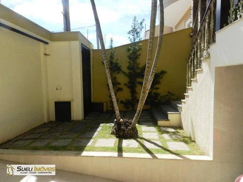 casa residencial para locação, riviera fluminense, macaé. - ca0048
