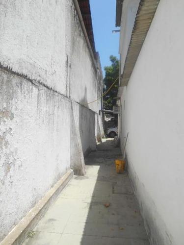 casa residencial para locação, rodolfo teófilo, fortaleza. - ca0825