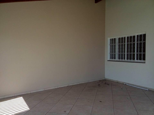 *casa residencial para locação, santa luiza ii, nova odessa - ca0948. - ca0948