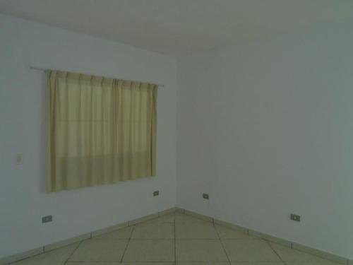 casa residencial para locação, santa rita, piracicaba. - ca2465