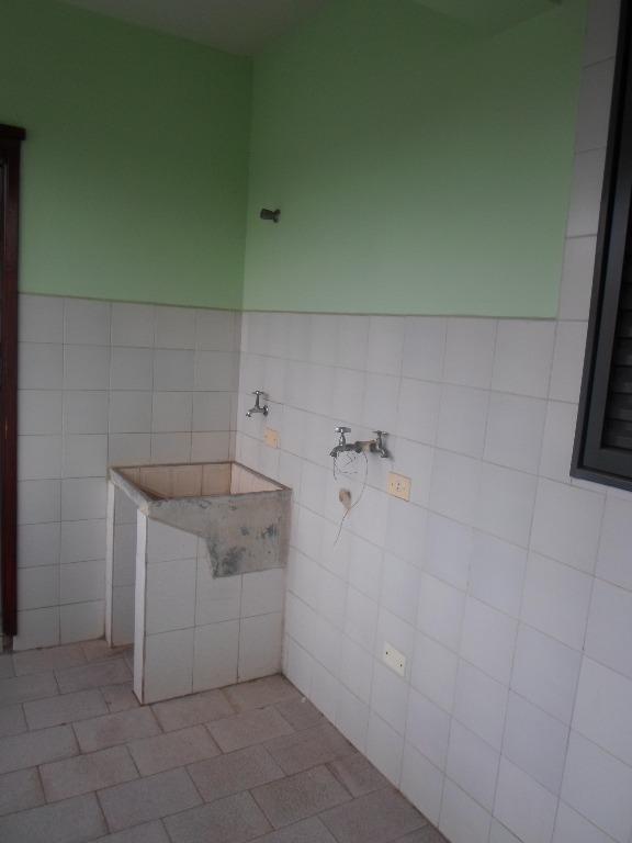 casa residencial para locação, santa terezinha, piracicaba. - ca1849