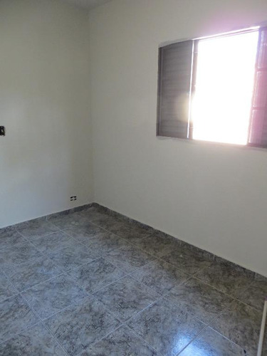 casa residencial para locação, santa terezinha, piracicaba. - ca2307