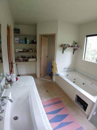 casa residencial para locação, santo antônio de lisboa, florianópolis. ca0205 - ca0205