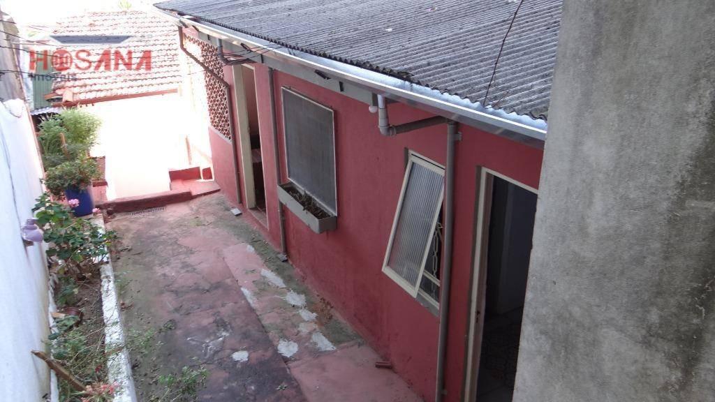 casa residencial para locação, serpa, caieiras. - ca0519