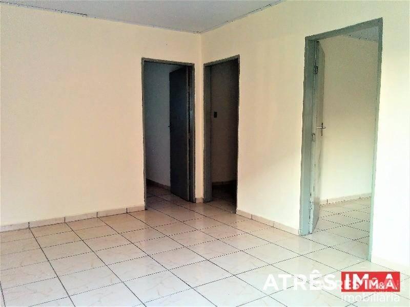 casa residencial para locação, setor dos funcionários, goiânia - . - ca0047